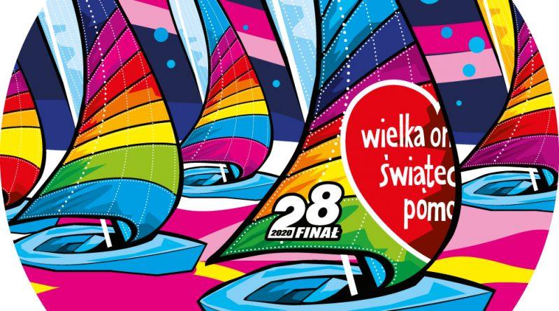 Logo 28 finału