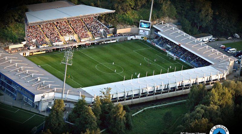 Stadion Slovan Liberec