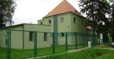 Zdjęcie budynku PUK