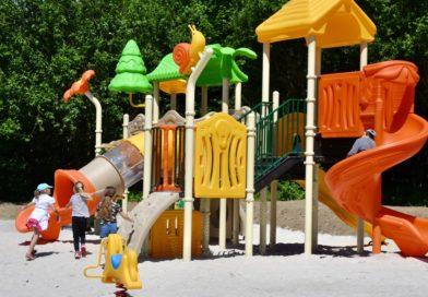 Koronawirus. Bezpieczeństwo na placach zabaw. Jakie zasady obowiązują?
