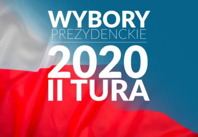 II tura wyborów prezydenckich 2020: Jak głosował Zawidów?