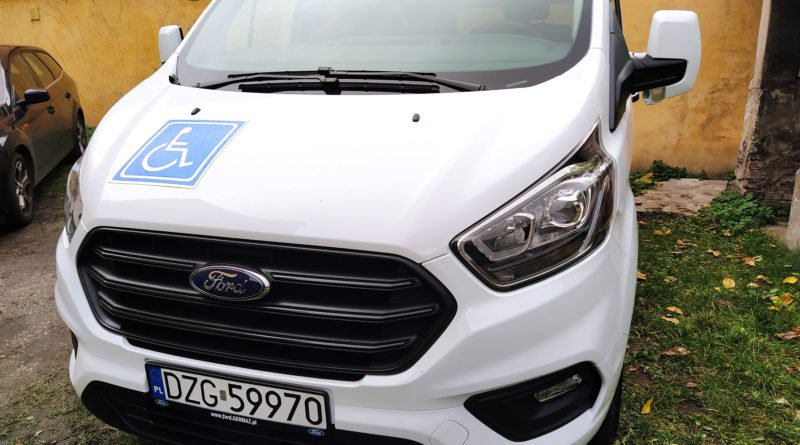 Auto marki Ford