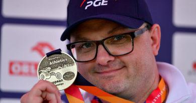 ME w lekkoatletyce: Piotr Kosewicz obronił złoto w dysku!