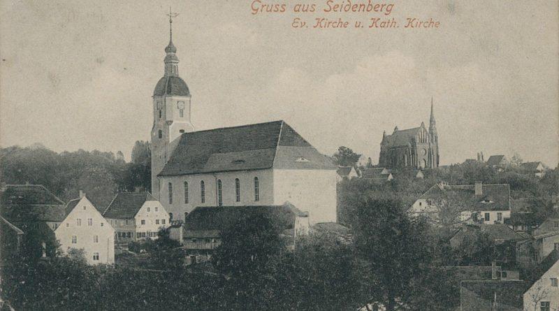 Ciekawostki z historii miasta: Kościół ewangelicki – największy na Górnych Łużycach