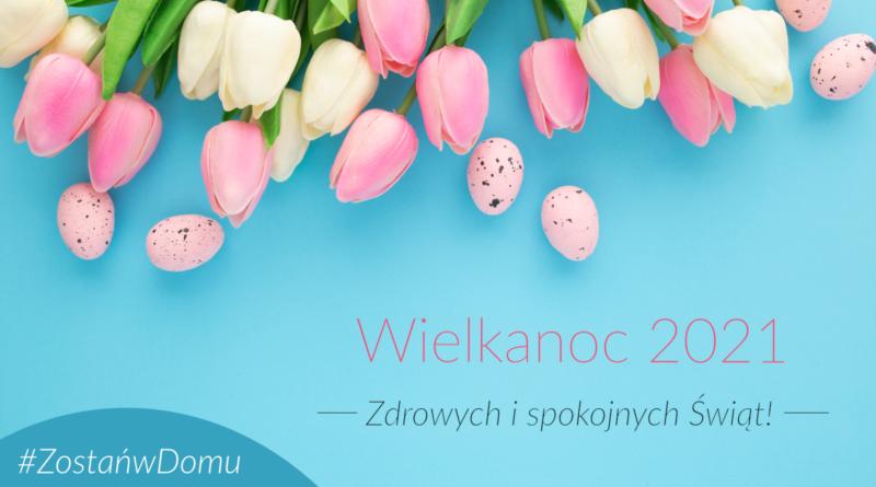 Życzenia Wielkanocne dla Mieszkańców Zawidowa